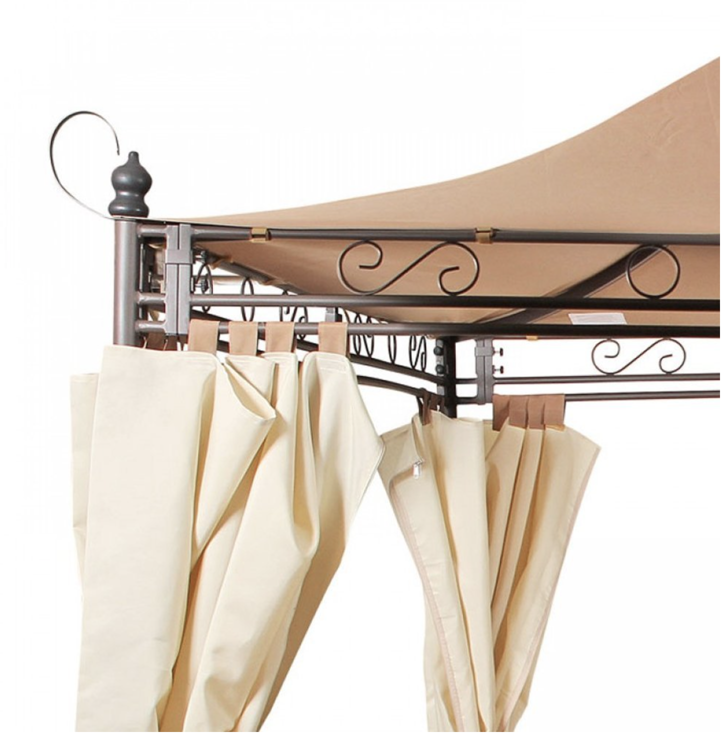 Regency Superior Awning Gazebo Replacement Roof Canopy 3